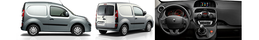 renault kangoo express compact alaska vu acheter un v hicule utilitaire. Black Bedroom Furniture Sets. Home Design Ideas