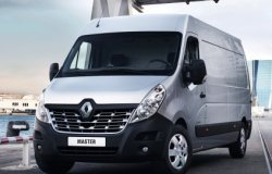 Renault Master L3H2 3.5T Pack Clim GPS Dci 130 ch Euro 6