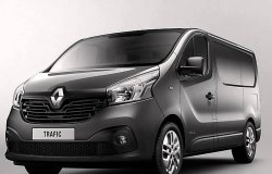Renault Trafic L1H1 27 (1000 kg) Pack Clim 145 dCi Energy Twin Turbo