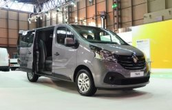 renault trafic double cabine l2h1 29 1200 kg 125 dci energy twin turbo euro 6 standard alaska. Black Bedroom Furniture Sets. Home Design Ideas